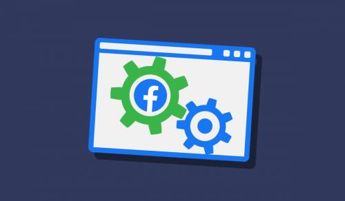 אוטומציה של פייסבוק