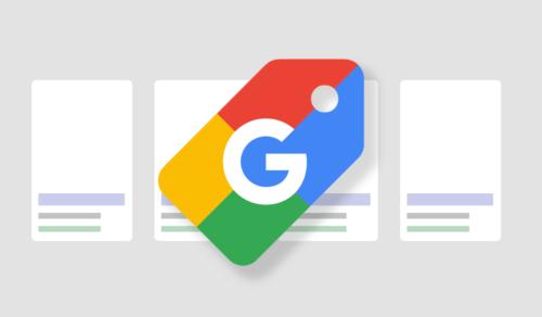 גוגל שופינג - הגדלת מכירות