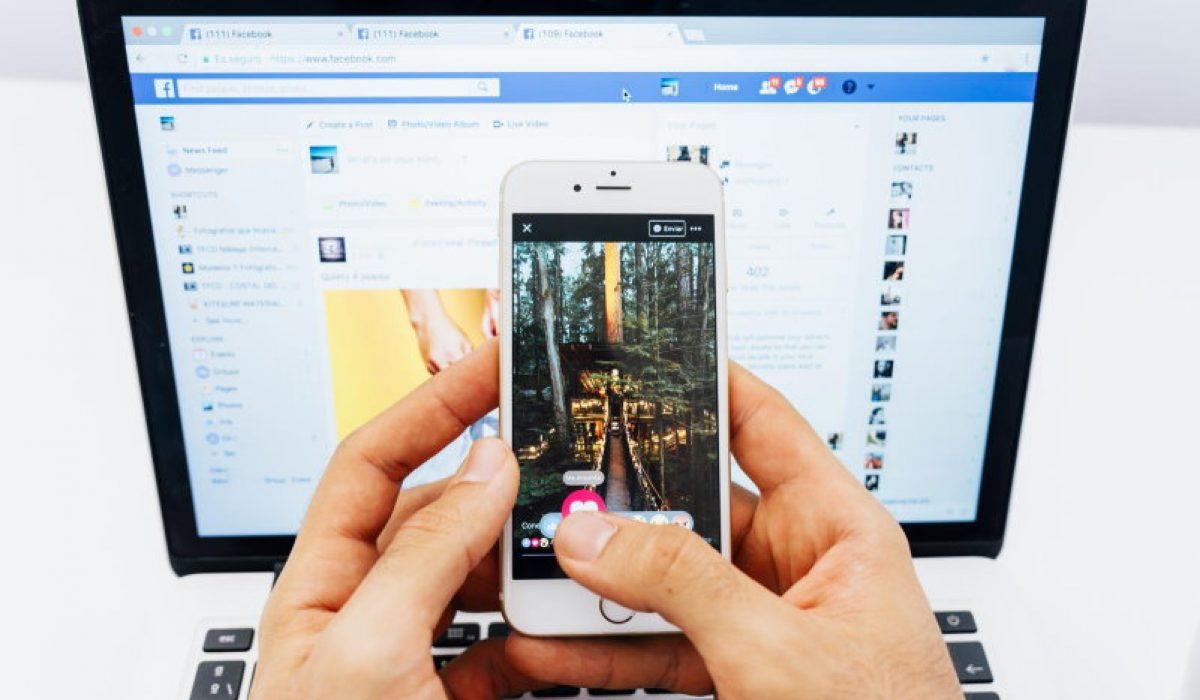 facebook phone laptop. Resolution and high quality beautiful photo